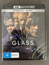 Glass (Blu-ray, 2019, 2-Disc Set)