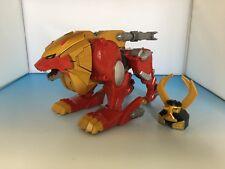Gokaiger DX GAO LION Gokai Machine 03 Bandai Japan