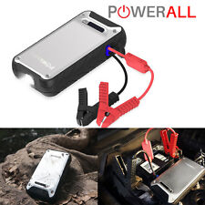 PowerAll Element 12000mAh Portable Power Bank 400 Amp Jump Starter PBJS12000E