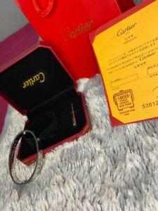 Armband Cartier Neu mit Verpackung