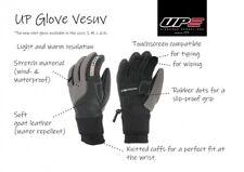 "Piloten-Handschuhe UP    ""Vesuv""        Größe: XL"
