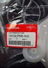 GENUINE OEM Honda/Acura coolant cap 19102-PM5-A00 Fits most Honda and Acura