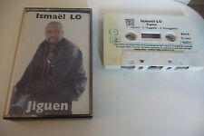ISMAEL LO K7 AUDIO TAPE CASSETTE JIGUEN.