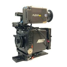 Arri Alexa Mini with 4:3 license and Arri Look library with free Movcam Cage sys
