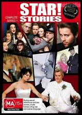 STAR STORIES = Complete Season 1 = NEW Sealed DVD = R4