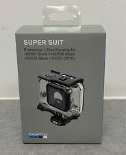 GoPro Super Suit Protection Dive Housing for HERO7 Black, HERO6, HERO5 AADIV-001