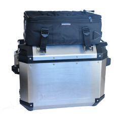 Satz Gepäcktaschen auf original Alukoffer EXPEDITION Triumph Tiger/Explorer,