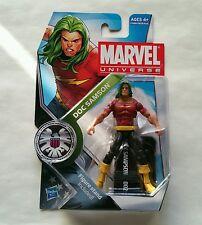 Marvel Universe Doc Samson  3.75 Action Figure Series 3 #002