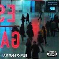 DIDDY DIRTY MONEY - LAST TRAIN TO PARIS -  CD NUOVO