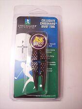 Golf Louisiana State University Tigers Crosshairs Divot Tool Lsu New