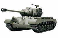 Tamiya 1/48 US tank M26 Pershing model kit 32537
