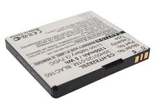 Li-ion Battery for HTC Touch HD BA S340 Blackstone BLAC160 Touch Pro HD NEW