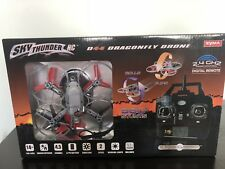 sky thunder dragonfly drone D44 for ages 14+