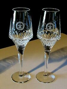 x2 NEW Remy Martin Louis XIII 2cl Crystal Glass Glasses Cristophe Pillet Cognac
