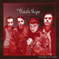 Black Lips- Underneath the Rainbow SEALED LP