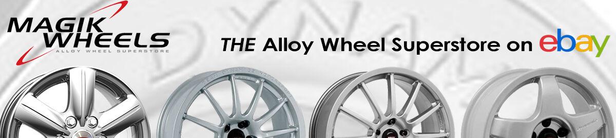 Magik Wheels