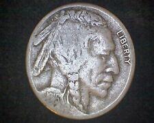 1916-S INDIAN HEAD BUFFALO NICKEL #18979