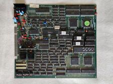 TEENAGE MUTANT NINJA TURTLES - Konami 1989 - Jamma Arcade PCB