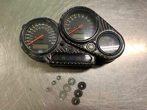 05 Yamaha FZ1 Complete OEM Gauge Cluster Speedometer Speedo 43K 01 02 03 04