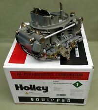 HOLLEY CARB,Chev Corvette,327/300HP,327/350HP,1966