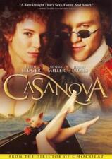 Casanova (Dvd, 2006) New