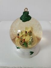 Ornament Collector's Series Bringing Home The Tree - Hallmark Christmas- Holiday