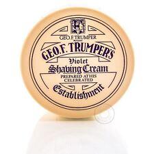 Geo F. Trumper VIOLET Soft Sapone da Barba POT - 200g