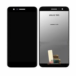 Full LCD Digitizer Glass Screen Display Part for LG K30 X410 LM-X410 / K10 2018