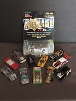 Vintage Matchbox Hot Wheels Diecast Cars Lot of 12 Ford Mustang Chevy Buick 80s