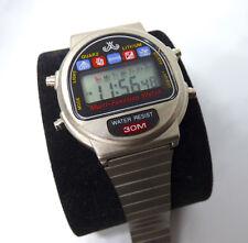 Meister Anker Digital 319.161-6/30  Herren- Armbanduhr