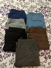 Lot Of Men's Volcom Shorts