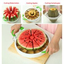 NEX Watermelon Slicer Fruit Cutter Kitchen Utensils Gadgets Large