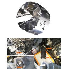60-65MM Car Turbocharger Fuel Saver Oil  Accelerator Improve air-fuel ratio 1pc
