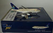 Modellini statici di aerei e veicoli spaziali GeminiJets Boeing 747