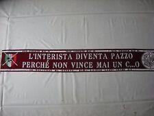 d11 sciarpa TORINO FC football club calcio scarf bufanda echarpe italia italy