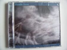 NATURAL WONDER- 2003- 11 TRACK CD - PHOEBE SNOW -NEW and SEALED