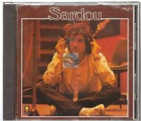 Michel Sardou Je Ne Suis Pas Mort Je Dors CD ALBUM pressage de 1988 NEUF trema
