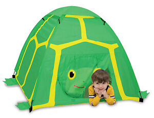 Kids Tent Kids Play Tent Spielzeugzelt Kindergartenzelt Green Room