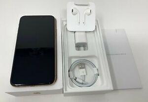 New(Sealed) Apple iPhone XS - 64 GB Gold - GSM+CDMA Unlocked
