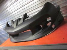 Fiberglass Bomb Style Front Bumper For A 03 05 Pontiac Sunfire 2dr