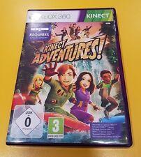 Kinect Adventures! GIOCO XBOX 360 VERSIONE ITALIANA
