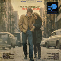 Bob Dylan ‎–The Freewheelin' Bob Dylan Remastered  180G Vinyl  LP New Sealed