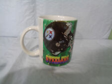 1996 - Super Bowl XXX - Cowboys Vs. Steelers - Coffee Mug - New - NFL