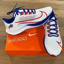 Nike Buffalo Bills 2020 Nfl Unisex Air Zoom Pegasus 37 Running Shoes Sneakers