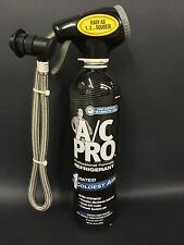 *NEW* A/C PRO Professional Synthetic Refrigerant ACP-100 Leak Sealer *FREE SHIP*