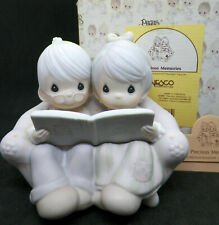 New ListingPrecious Moments Figurine - Precious Memories 106763