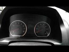Speedometer Cluster US Market MPH EX AWD Fits 10-11 CR-V 712598