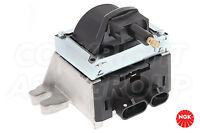 New NGK Ignition Coil For RENAULT Laguna MK 1 1.8 Hatchback 1995-98