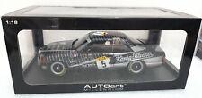 AutoArt 1/18 Mercedes-Benz 500SEC AMG #5 SPA 1989 88931