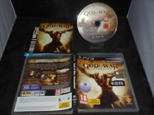 PS3 God of War Ascension - per Console Sony PlayStation 3 - PAL ITA